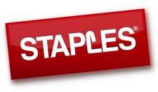 STAPLES 文具办公用品